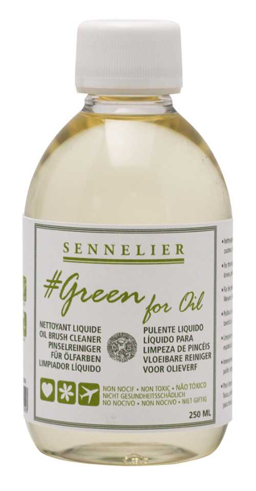 Pinselreiniger Green for Oil 0