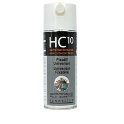 """Fixativ """"HC10"""" Hochkonzentriertes Universal-Fixativ"""
